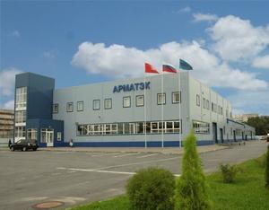 Арматэк, ЗАО