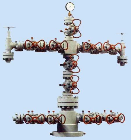 Нефтегазопромысловое