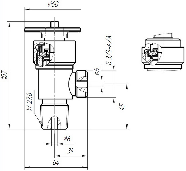 Назначение для установки на крышках люка-лаза железнодорожных вагонов-цисте