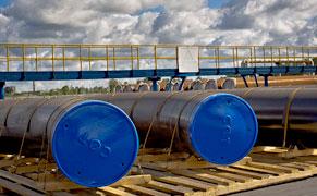Соединительные отводы трубопроводов СОТ ЗАО