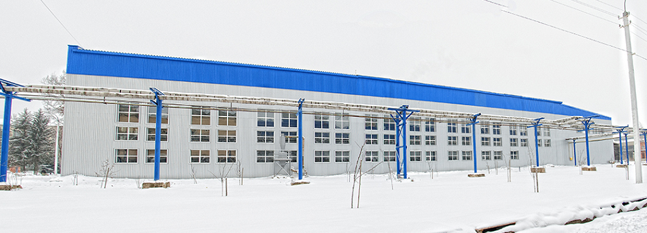 Коростенский завод химического машиностроения ПАО