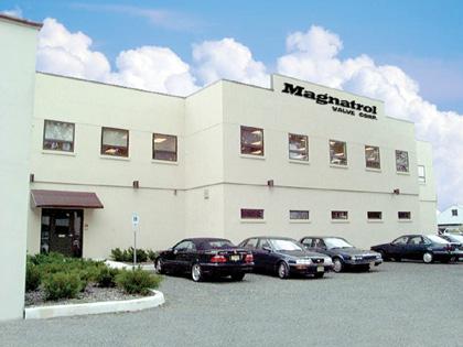 Magnatrol Valve Corporation