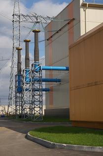 Инженерный центр ЕЭС ОАО