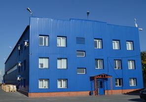 Редукционно-охладительные установки, ЗАО