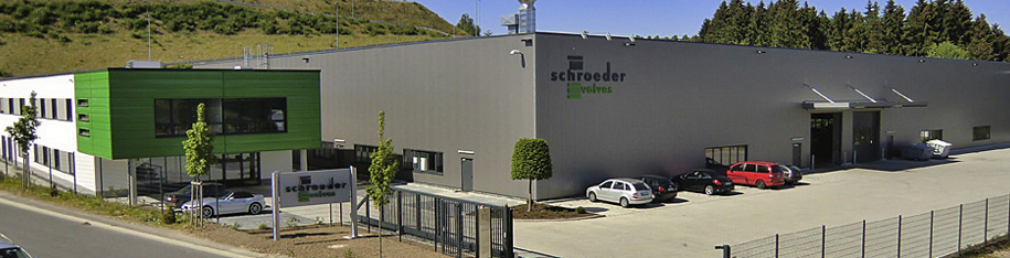 Schroeder Valves GmbH & Co. KG