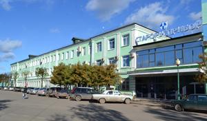 Старорусский приборостроительный завод