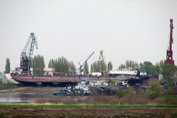 Ахтубинский судостроительно-судоремонтный завод ЗАО