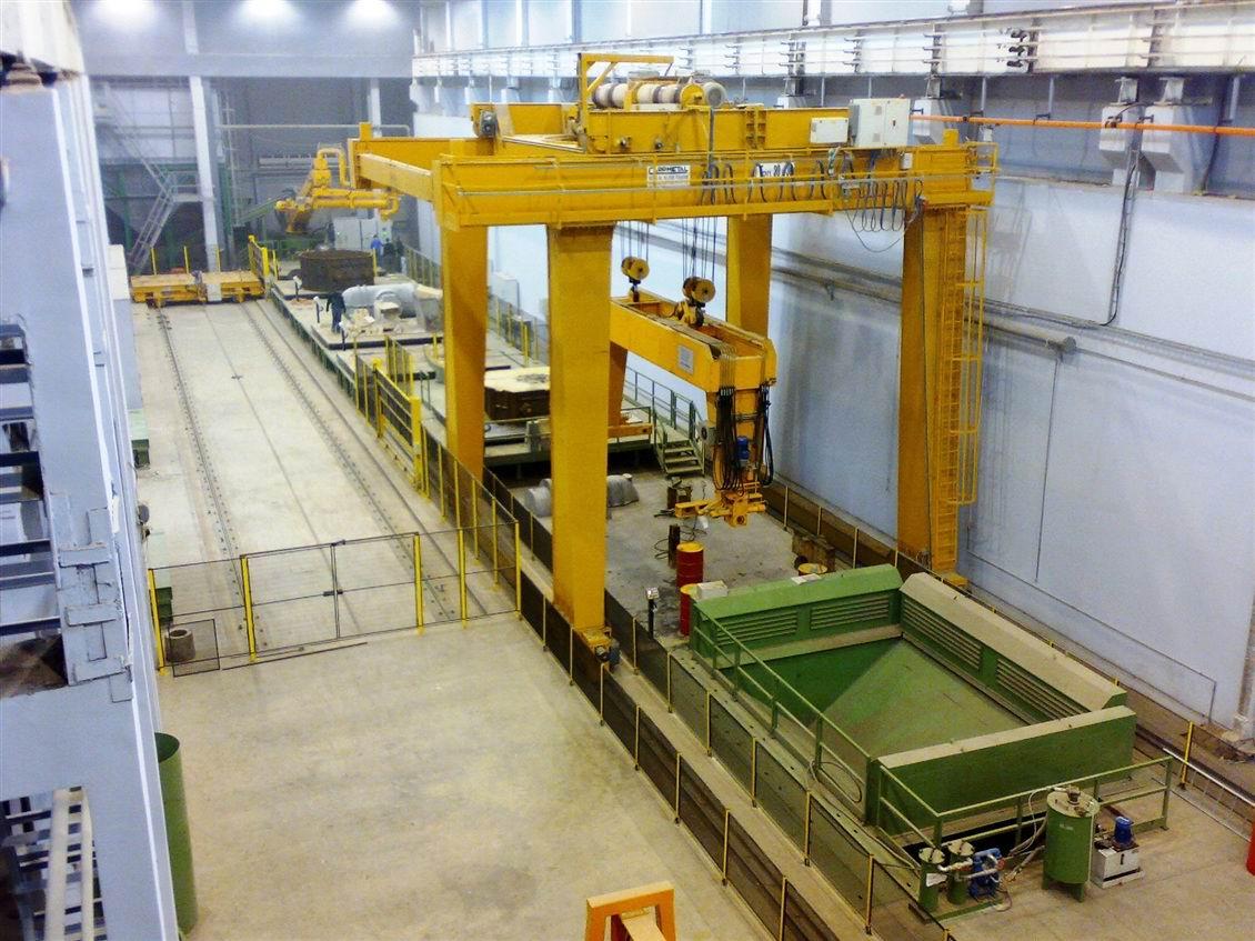 Зао тяжпромарматура - крупнейшее специализированное предприятие россии по производству запорной трубопроводной арматуры для газовой, химической, энергетической и др.