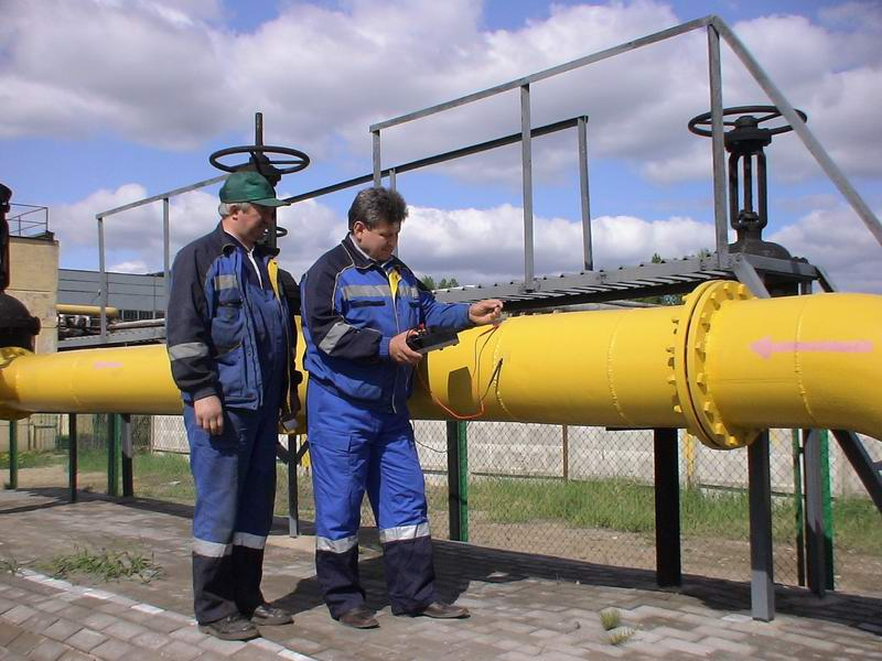 ликвидация опасных газовых котельной объектов