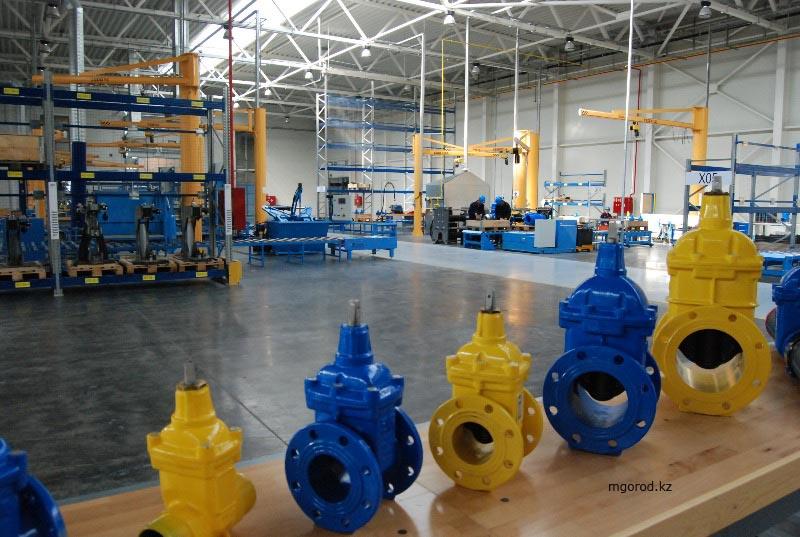 шаровых ремонту арматуры по кранов и цех ремонтно-механический запорной