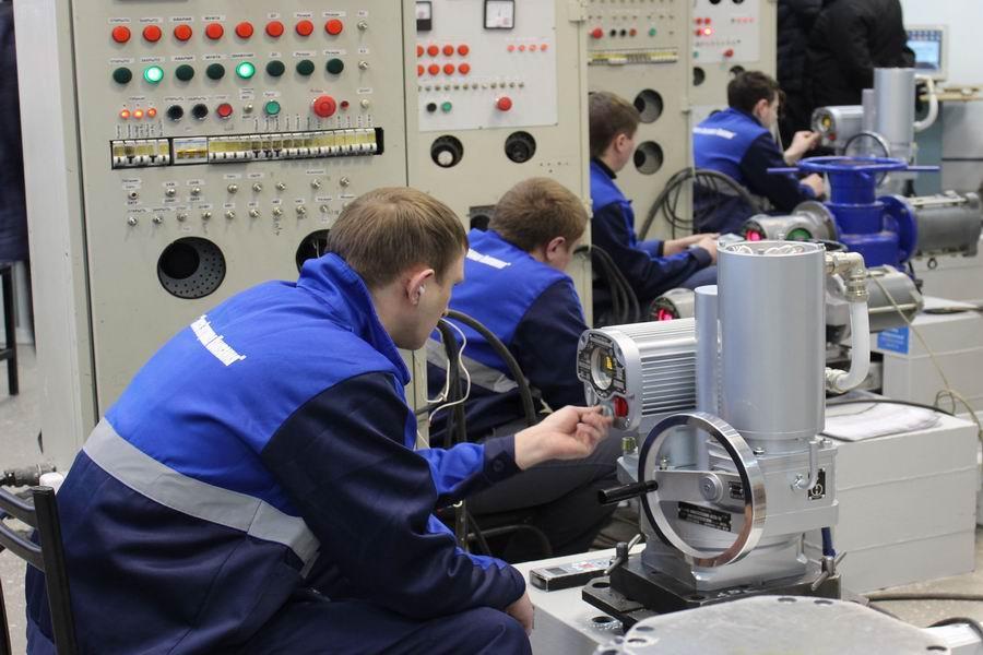 Работа без опыта работы обучение производство в нурлате, 0 свежих вакансий: бесплатное обучение первичный обучающий курс, рабочий на конвейерную линию от руб.