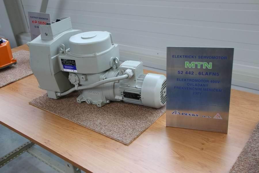 Электропривод MT 52442