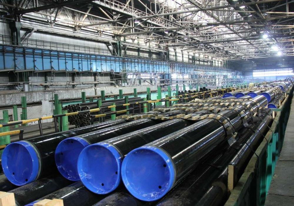 воронежский трубный завод новый актуальные
