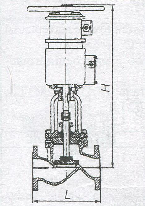 Запорная арматура из коррозионностойких сталей