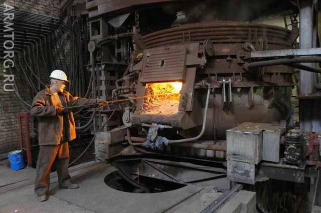 Алексинский завод тяжелой промышленной арматуры (зао тяжпромарматура