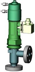 Клапан 22нж605ст
