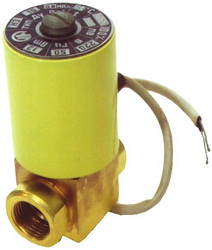 Клапан электромагнитный ВИЛН.492172.017-03