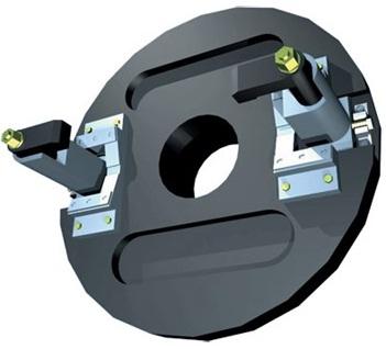 оснастка для токарного станка ут16 изготовлено материала