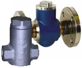 Клапан обратный КПЛВ.494316.002-15