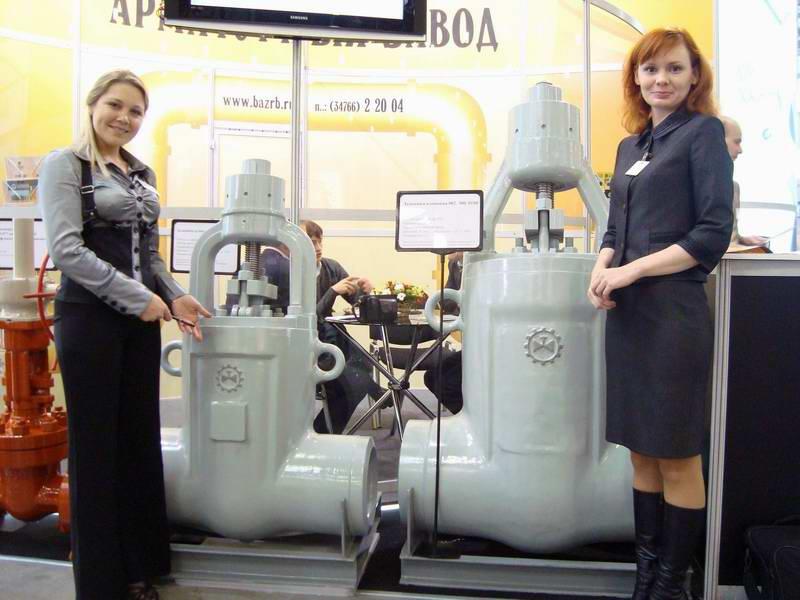 ОАО БАЗ приглашает посетить стенды на сентябрьских выставках - Изображение
