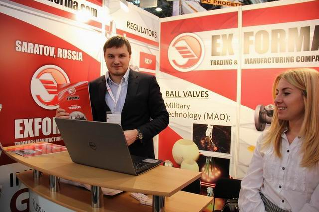 Valve World-2014. День второй - ОЛИМПИЙСКИЙ! - Изображение
