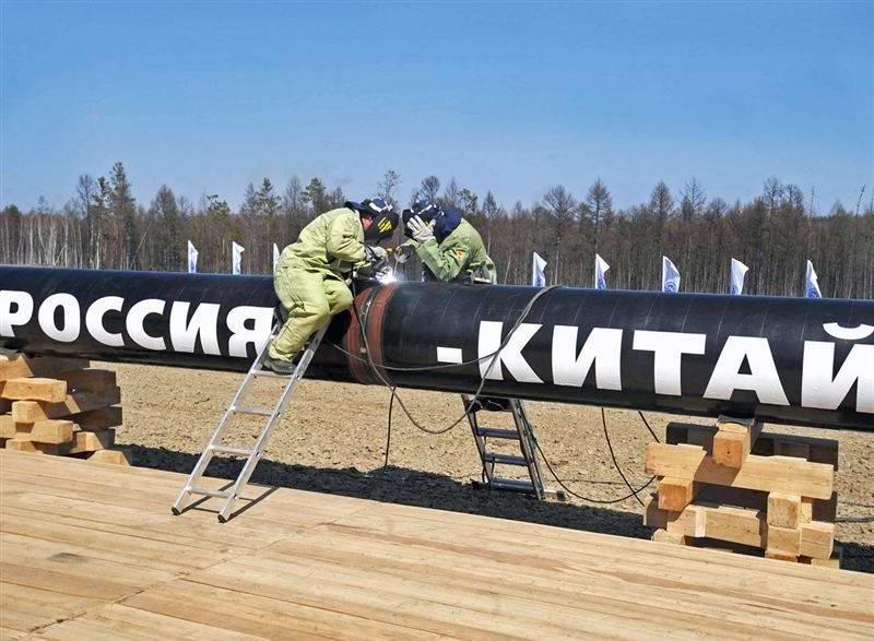 """Н.П.Токарев(АК Транснефть)-""""Мы сработали лучше, чем в 2009г"""" - Изображение"""