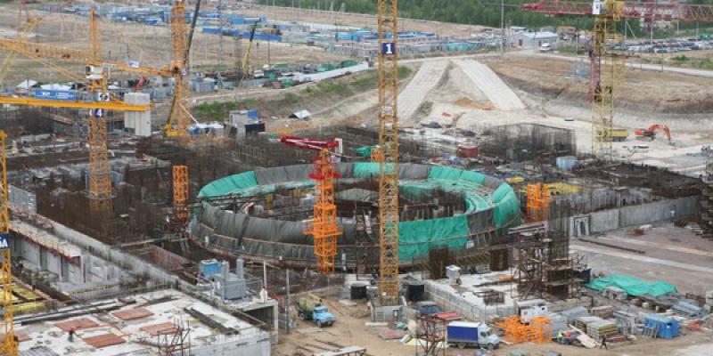 ARAKO заключило контракт на поставку ТПА для Российский АЭС - Изображение
