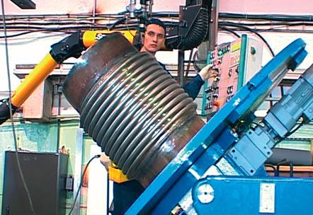 Машиностроительная корпорация «Сплав» - консультации по ТПА - Изображение