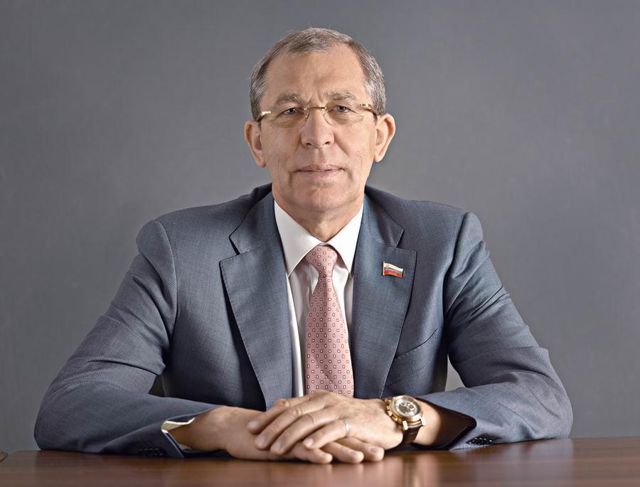 Интервью с ген.директором завода ГУСАР, А. А. Березкиным: - Изображение