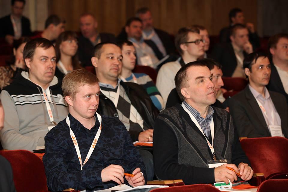 VALVE INDUSTRY FORUM EXPO'2015(АС форум) участники и события - Изображение
