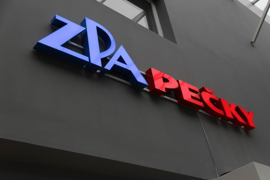 ZPA Group. Видео презентация компании и ее потенциала. - Изображение