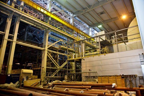 Мосэнерго и Alstom заключили контракт сервис ПГУ-420 ТЭЦ-26 - Изображение