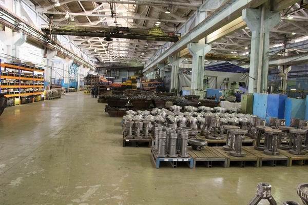 ЧЗЭМ - Чеховский завод энергетического машиностроения - Изображение