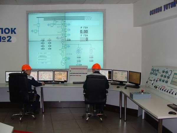 Специалисты РОУ приняли участие в реконструкции Аксуской ТЭЦ - Изображение