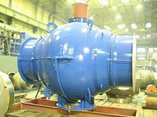 «Волгограднефтемаш» был отмечен высоким уровнем производства - Изображение
