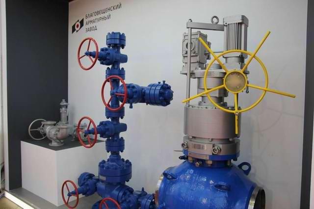 «Нефть и газ»/ MIOGE-2015. Пост-релиз выставки от ARMTORG.RU - Изображение