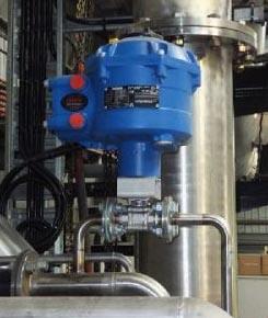 Rotork начал масштабную модернизацию полимернго производства - Изображение