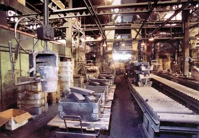 НПАА приглашает на заготовительные предприятия Чехии - Изображение