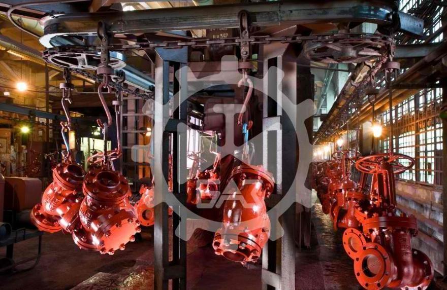 Благовещенский арматурный завод подвел итоги за 9 мес 2012 г - Изображение