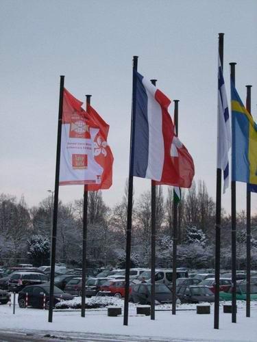 VALVE WORLD'2010. Германия, Дюссельдорф - описание события - Изображение