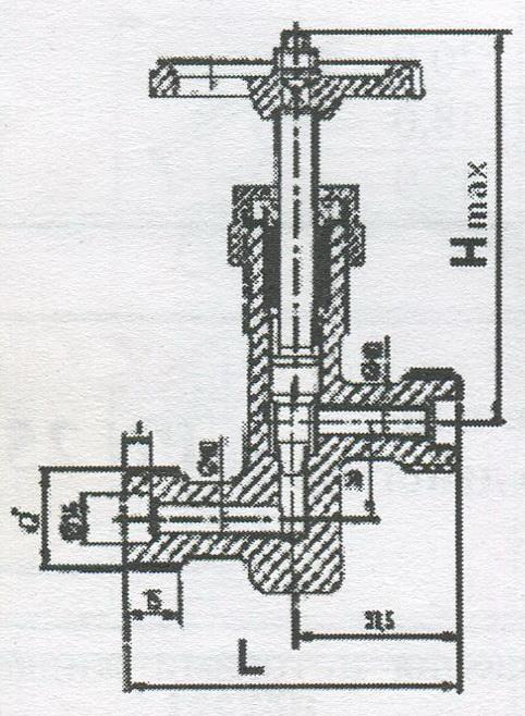 Клапан 15лс92бк