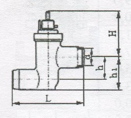 Клапан КПЛВ.492144.131