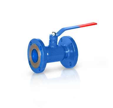 Кран шаровый газовый КШ-25 (2.5МПа)