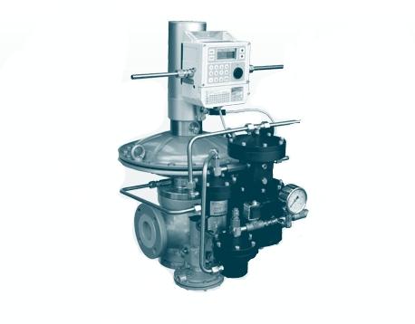 Регулятор давления газа РС4-0,5 1