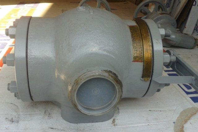 Клапан Т202б