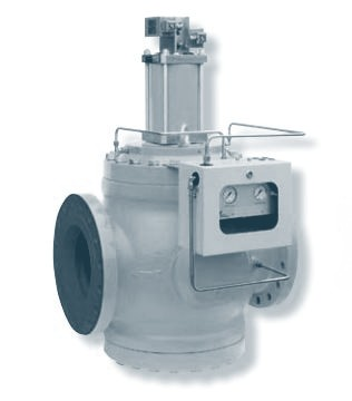 Клапан электромагнитный ВН 3Н-3КЕ
