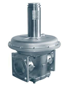 Регулятор давления газа РС1 1/4-0,5 ФЛ