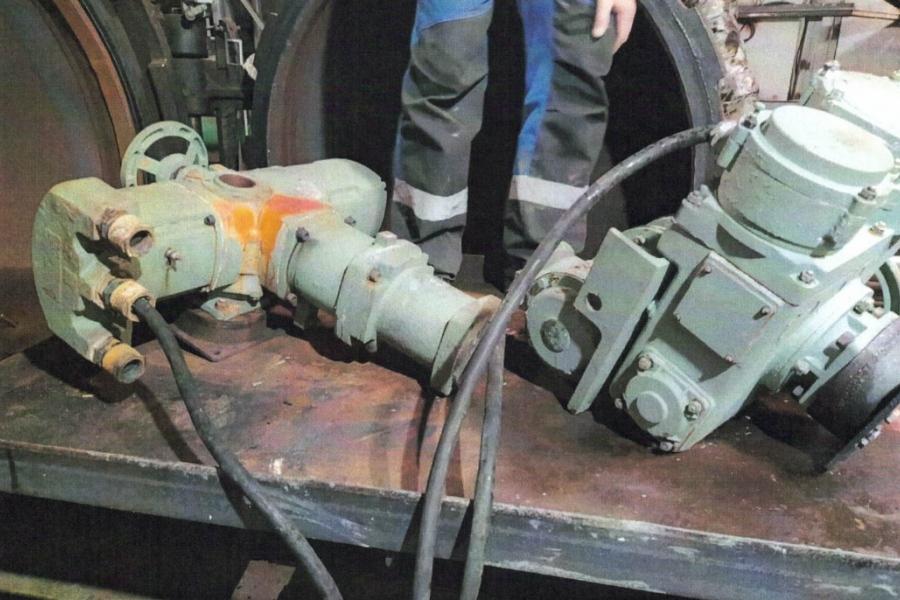 Электроприводы от «Тулаэлектропривод» могут применяться в условиях экстремальных температур и высокого давления на АЭС