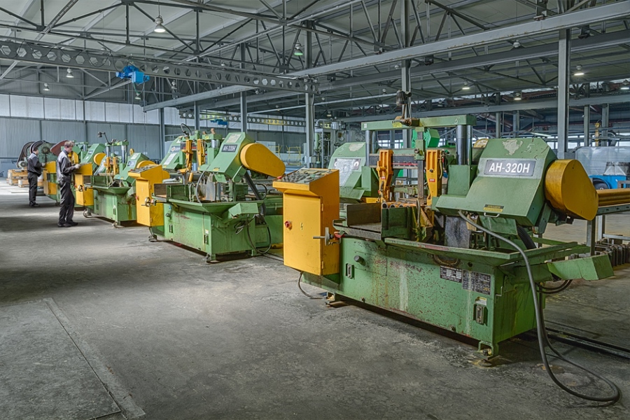 Завод «АЛСО» официально подтвердил производство шаровых кранов на территории РФ