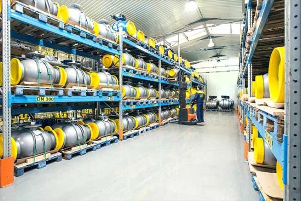LD увеличит производство латунной арматуры в рамках импортозамещения